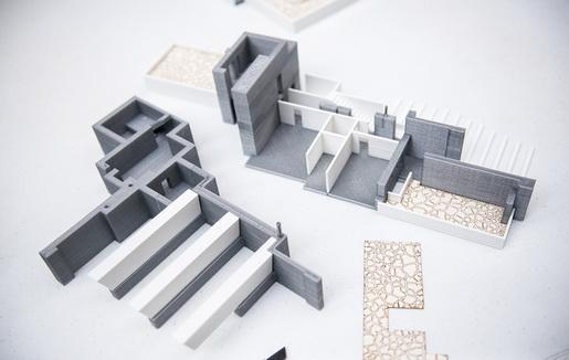 ماکت سازی سه بعدی, پرینت سه بعدی ZMorph