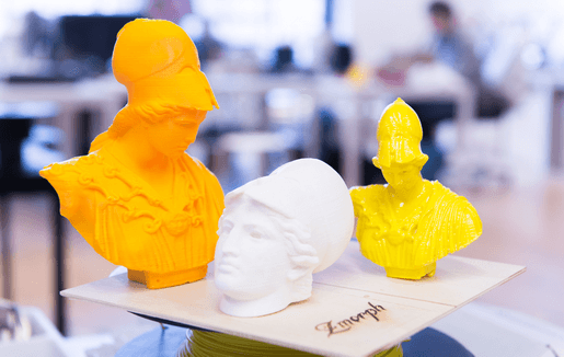 خدمات پرینت سه بعدی خدمات پرینت سه بعدی