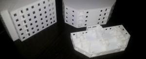 مدل سازی سریع - پرینتر سه بعدی