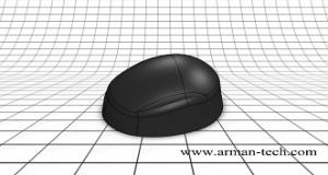 مدل سازی سه بعدی هد ست ضد صدا