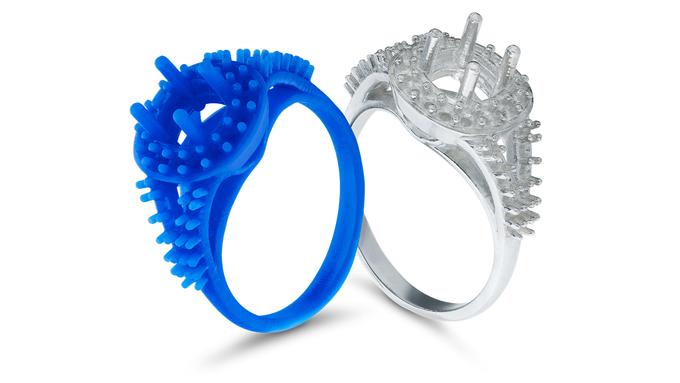مدل های پرینتر سه بعدی Formlabs