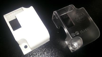 مهندسی معکوس بوسیله پرینتر سه بعدی - تصاویر پرینتر سه بعدی، نمونه پروژه های پرینت سه بعدی