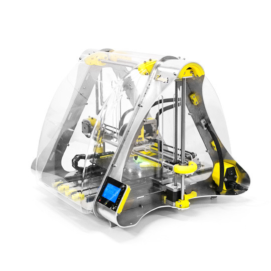 Multitask 3D printer