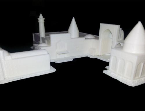 خدمات مدل سازی سه بعدی و پرینت سه بعدی آرمان ویژن