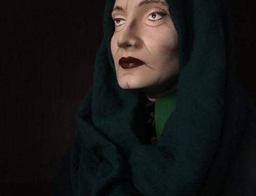 دیوان تئاترال عروسکی ۱