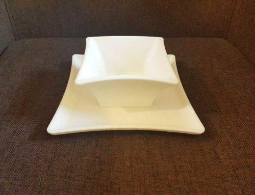 پرینت سه بعدی ظروف