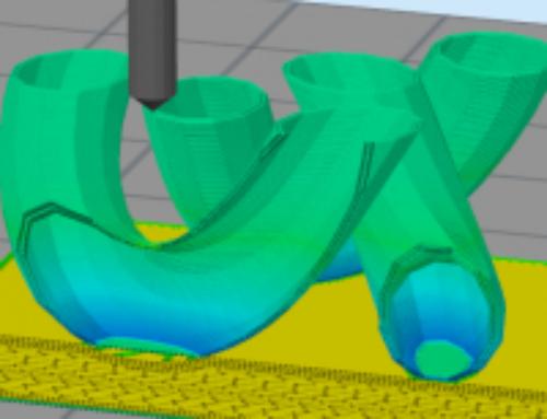 تنظیمات متفاوت برای ناحیه های مختلف یک مدل