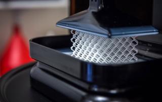 شرکت چاپ سه بعدی نوآورانه