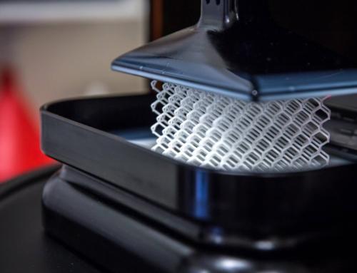 معرفی شرکت های نو آورانه پرینت سه بعدی