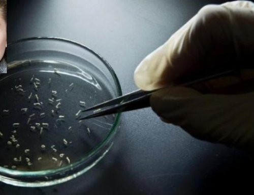 توسعه حسگرهای چاپی سه بعدی برای تشخیص آلایندگی آب آشامیدنی