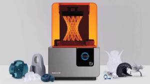 شرکت های چاپ سه بعدی نوآورانه Formlabs