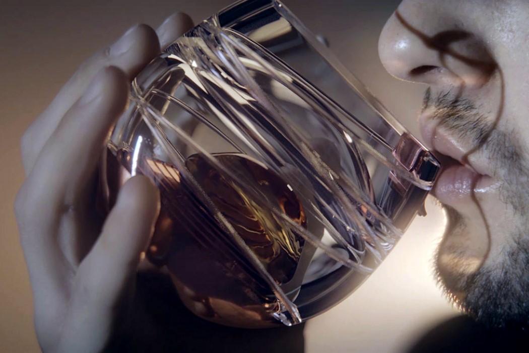 طراحی و پرینت سه بعدی لیوان