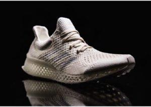 کاربرد پرینت سه بعدی کفش