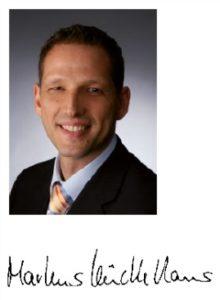 معاون استراتژی و بازاریابی و نوآوری رییس جمهور و نوآوری و روابط با مشتریان در DHL